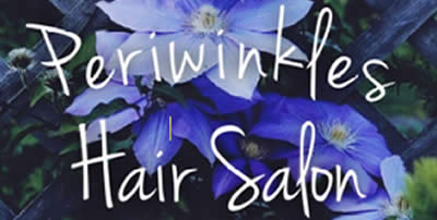 Periwinkles Hair Salon, Extraordinary Salon Services, Innovative Products, Greenville, WI